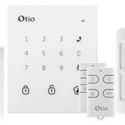 Otio – Kit alarme maison sans fil