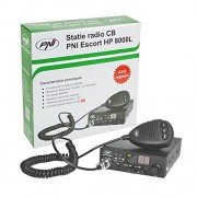 PNI HP8000L Radio CB, Noir