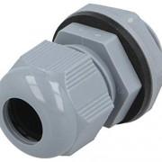 PPC29-SL080 Cable gland PG29 IP66,IP68 Mat polyamide dark grey Pcs10 ALPHA WIRE