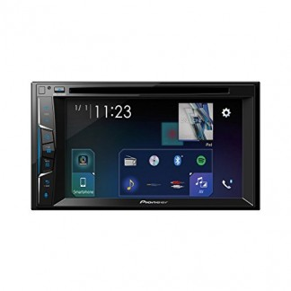 Pioneer Car Multimedia AVH-Z2100BT Auto Radio Dab USB Bluetooth Noir