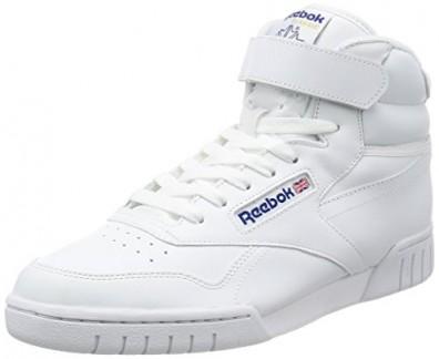 Reebok Ex-O-Fit Hi Sneakers/Chaussures de Sport Unisexes