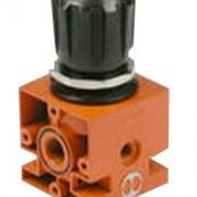 Regulador presión 1″ 0-12 bar metálico – Metal Work