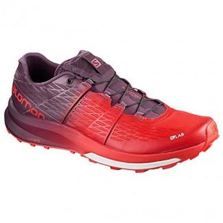 Salomon S/Lab Sense Ultra 2, Chaussures de Randonnée Basses Mixte Adulte
