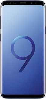 Samsung Galaxy S9 Plus Dual SIM 64GB Blue – Android 8.0 (Oreo) – French Version-P