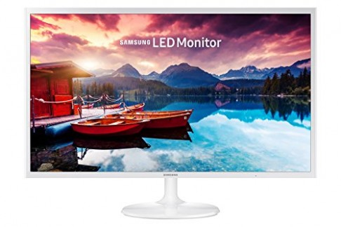 Samsung LS32F351FUUXEN Ecran PC LED 32 » 1920×1080 5 ms HDMI