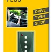 Schellenberg Emetteur manuel avec télécommande de porte de garage