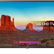 TV LED LG 43UK6300PLB – 43″/109CM UHD 3840X2160-1600HZ PMI – HDR – DVB-T2/C/S2 – Smart TV – LAN – WiFi – BT – 3XHDMI – 2XUSB