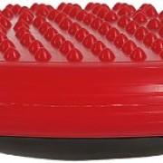 Togu Dynair Twist 510140 Balance Baskets Lot de 2–Rouge/noir