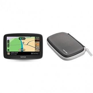 TomTom GO BASIC- GPS Auto – Cartographie Europe 48