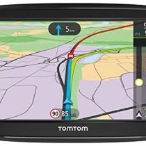 Tomtom Europe 48 Cartographie et Trafic à Vie
