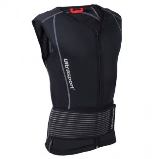 Ultrasport Veste protection dos Safeguard
