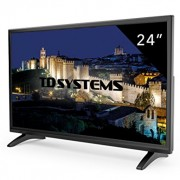 Variante Televisores Smart LED TD Systems (18/10/2018) (FR)