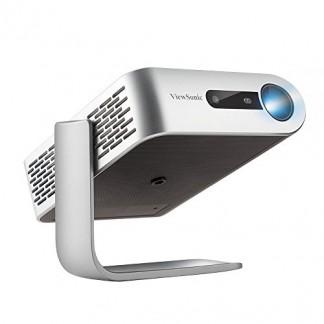 ViewSonic M1 Vidéoprojecteur 1920 x 1080 Pixels LCD/LED SATA 1000:1 Ethernet 3 ms 16:10 hdmi Noir