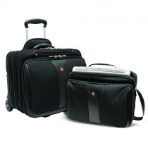 Wenger 600662 Patriot II 2-Rollen Laptoptrolley 44 cm 15.4/17