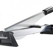 Wolfcraft 6933000 Presse Coupante pour Sols Stratifiés Lc 100