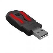Adaptateur de souris et de clavier de précision de XIM Apex pour des consoles