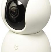 Xiaomi 16839/QDJ4016GL Caméra d'intérieur sans Fil Blanc