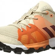 adidas Kanadia 8 Tr W, Chaussures de Course Femme, Orange
