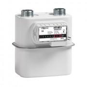 boldrin cn114.02compteur gaz, acier