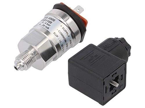 060G1100 Converter pressure Range of val.cntrl4 bar 9÷32VDC 0.5% DANFOSS