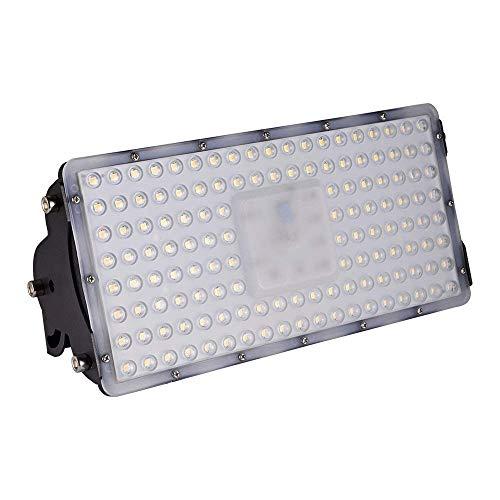 [100W LED Projecteur Lumière Extérieur]
