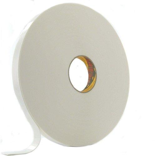 3M VHB adhésif, 4430p, 0,8mm, blanc