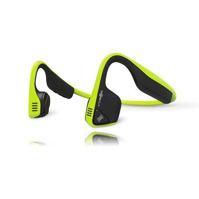 AFTERSHOKZ Trekz Titanium Audio Bluetooth Bone Conduction Écouteurs à Conduction Osseuse pour Les Activités Sportives avec Microphone