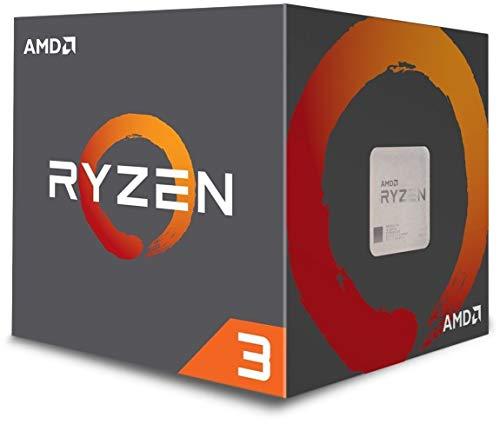 AMD YD1200BBAEBOX Processeur AMD Ryzen 4 cœurs SATA