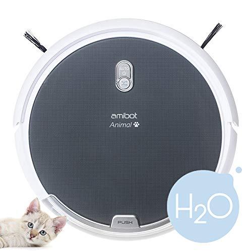 AMIBOT Animal H2O-Robots Aspirateurs