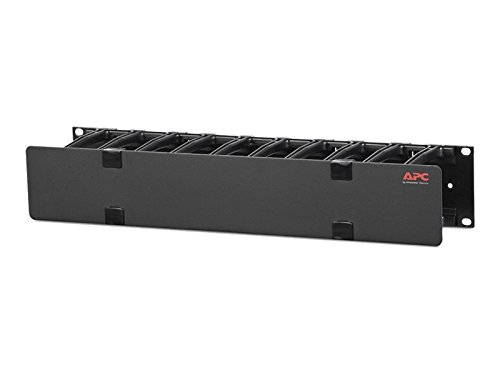 APC Horizontal Cable Manager