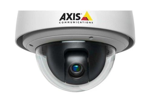 AXIS DOME CLEAR AXIS 215 PTZ-E
