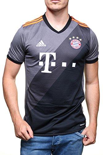 Adidas FC Bayern Munich Replica Extérieur Maillot Homme