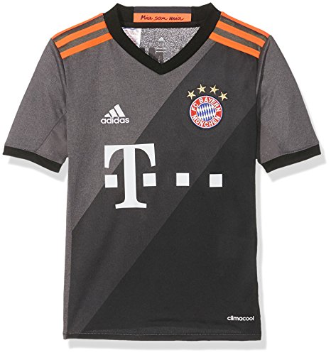 Adidas FC Bayern Replica Extérieur Maillot Garçon