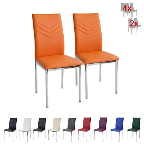 Albatros VERONA dining chairs