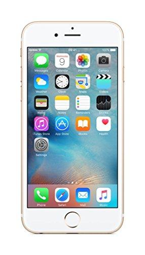 Apple iPhone 6s Smartphone Débloqué (Reconditionné)
