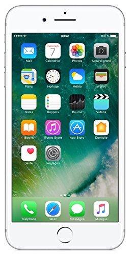 Apple iPhone 7 Plus Smartphone Débloqué (Reconditionné)
