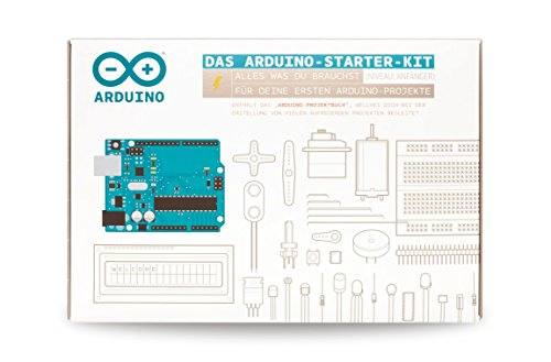 Arduino Starter Kit pour débutants K000007
