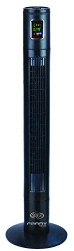 Argo FANNYTOWER Ventilateur colonne d'air hauteur 114 cm