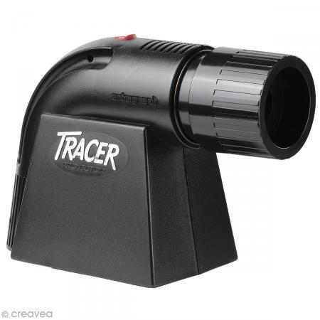 Artograph Projecteur Episcope Tracer Version Française