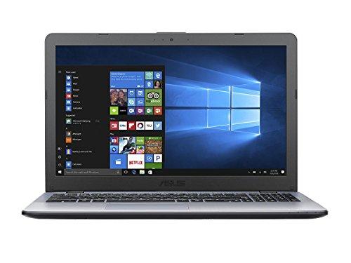Asus 90NB0IJ2-M02940 Ordinateur Portable 15,6″ Gris (Intel Core i7, 8 Go de RAM, 256 Go, Nvidia GeForce MX130(2Go), Windows 10 Pro) Clavier AZERTY Français