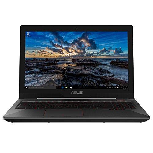 Asus ROG FX503VM-DM021T PC portable Gamer 15,6″ Full HD Noir