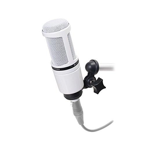 Audio-Technica Microphone Cardioïde