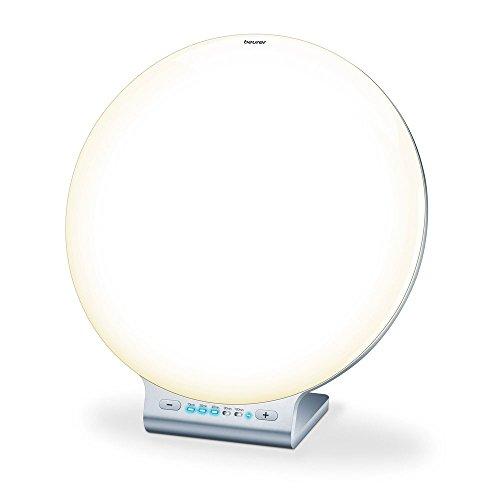 Beurer TL 100 Lampe de luminothérapie connectée 2-en-1