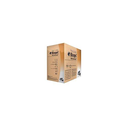 BioGel 50965skinsense Gants, Chirurgiens sans latex et sans poudre 6.0-pairs par Disp/trp 50/200(Lot de 50)