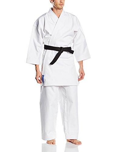 Blitz Odachi Kimono de karaté-Blanc – 4–170 cm