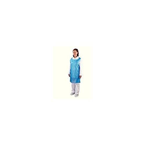 Bouclier A2B/R tabliers Rouleau, Bleu (Pack de 1000)