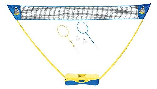 Cdts – CSL638 – Set Badminton 2 Joueurs