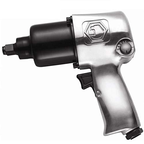 KNNN Pneumatic Air Impact Wrench High Performance Pen-Impact Tool Wind Weapon 1/2″ Pneumatic Impact Wrench