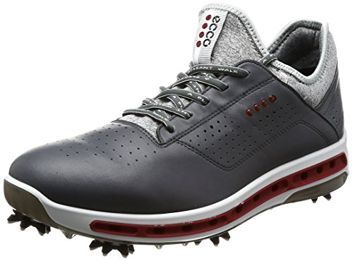 Ecco Men's Golf Cool, Chaussures Homme