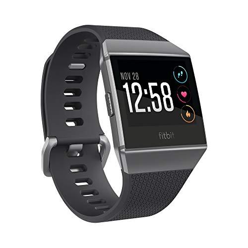 Fitbit – Ionic – Montre-Coach connectée